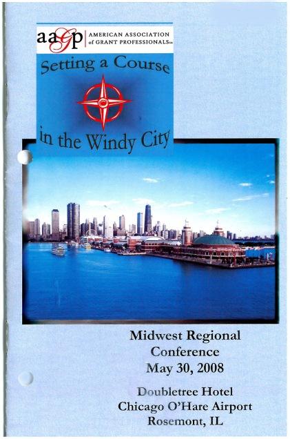 AAGP regional conf program 2008_cover